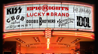 Lucky Brand and Epic Rights