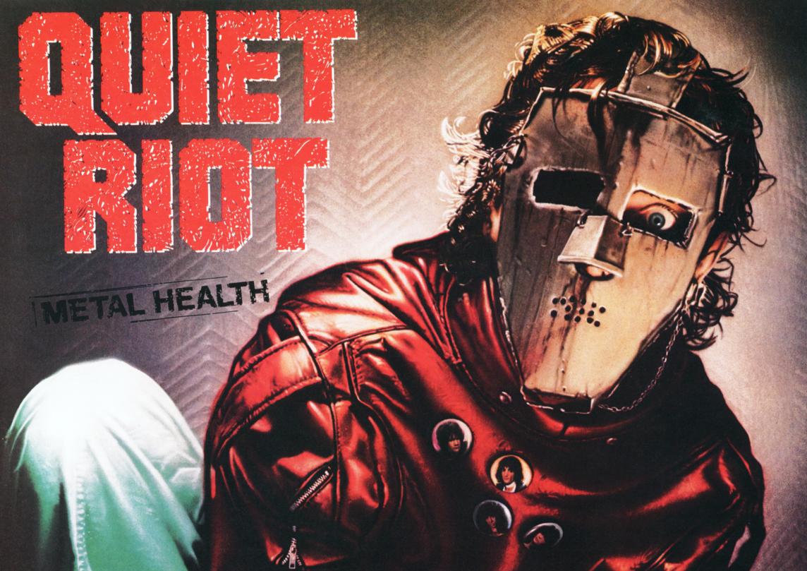 Cadillac San Antonio >> Quiet Riot - Epic Rights