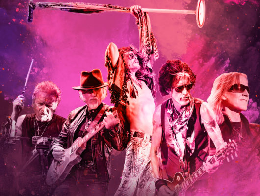 aerosmith, epic rights, licensing, music, steven tyler, counterfind, merchandise
