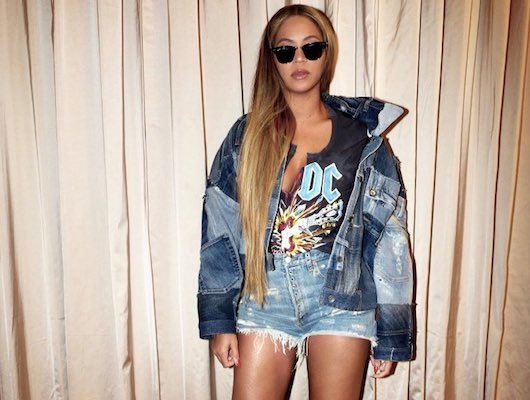 beyonce, ac/dc, epic rights, graphic tee