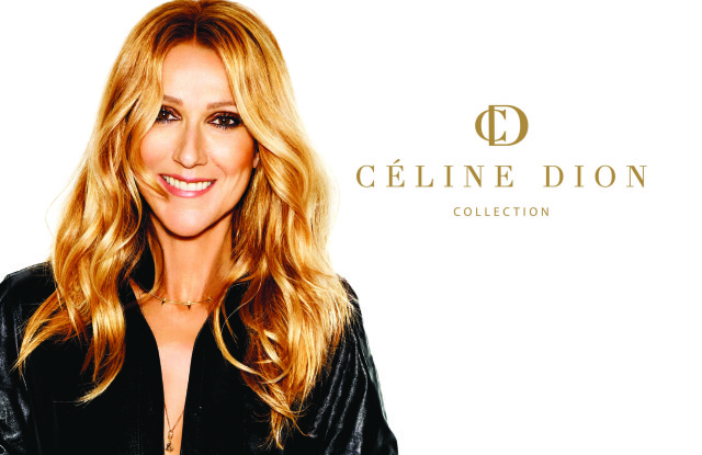 celine dion, collection, handbags, epic rights, licensing