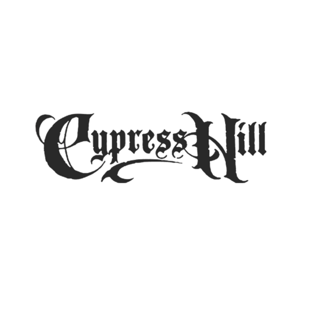 Cypress Hill Logo | www.imgkid.com - The Image Kid Has It!