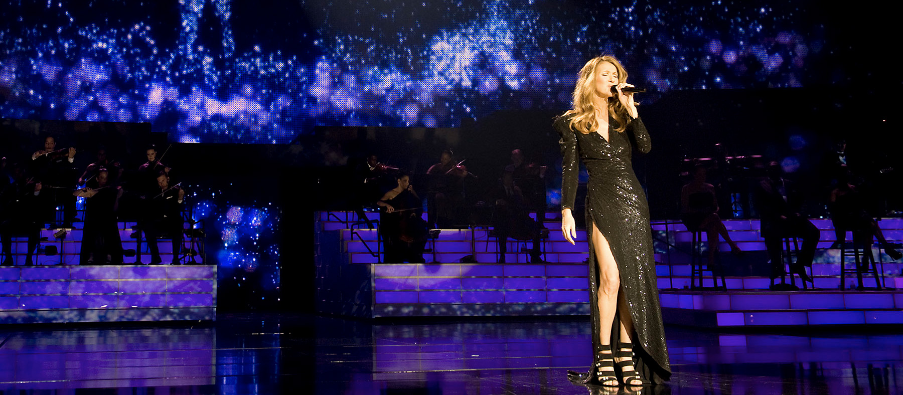 celine dion, music, epic rights, licensing