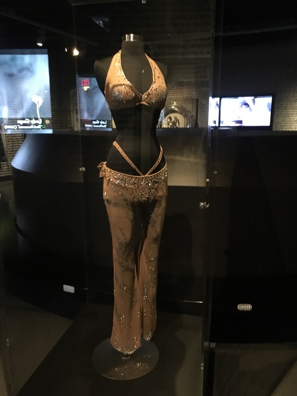 Oops Rock Hall Does It Again With Britney Spears Outfit Epic Rights