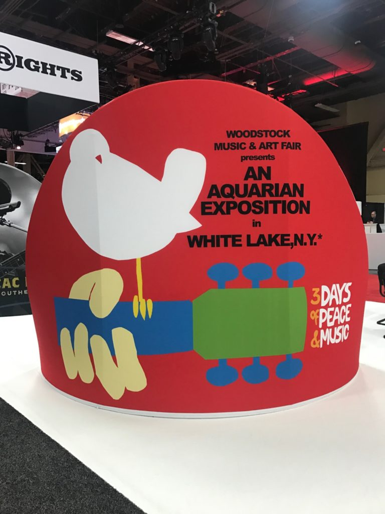epic rights, licensing expo, woodstock
