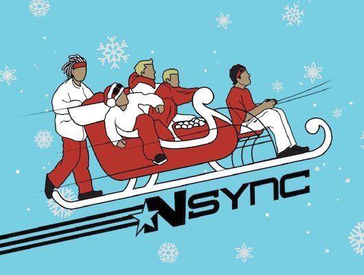 nsync, justin timberlake, jc chasez, lance bass, joey fatone, chris kirkpatrick