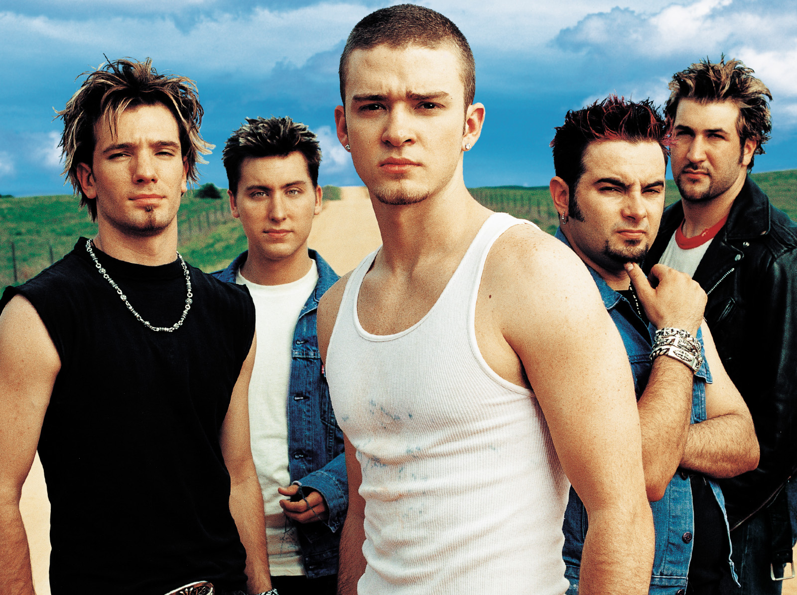 Image result for NSYNC