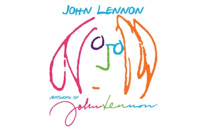 john lennon artwork, licensing, roster, logo