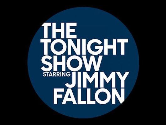 Tonight Show, Jimmy Fallon, ZZ Top