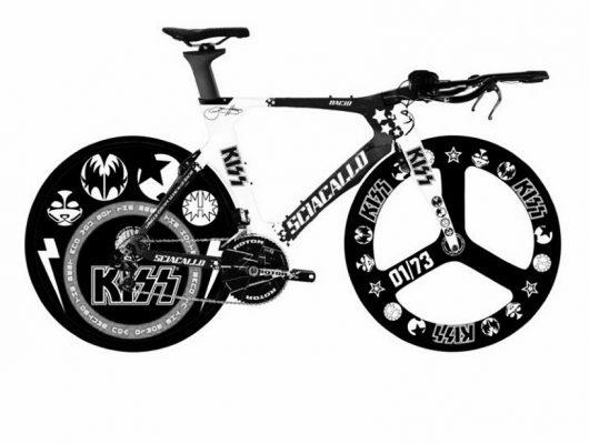 KISS Bike
